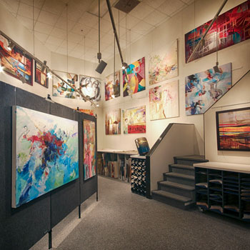 SGD-Art-Gallery