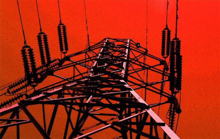Transmission in orange