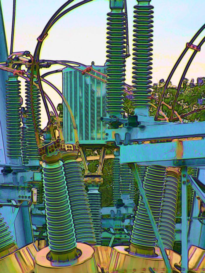 Utilities 3537