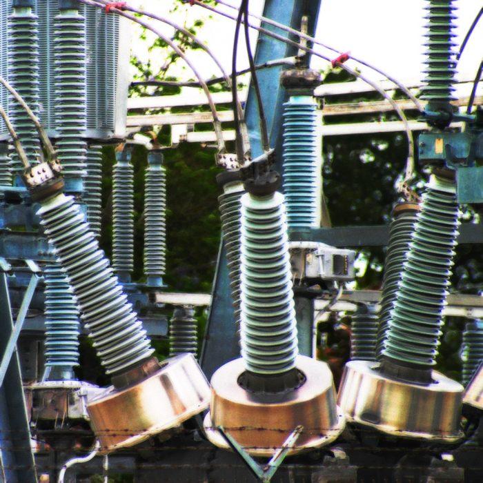 Utilities 3587