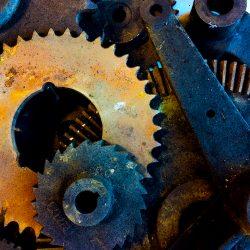 Gears 6